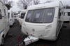 2011 Swift Charisma 560 Used Caravan