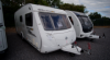 2011 Swift Charisma 570 Used Caravan