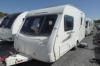 2011 Swift Coastline 480 Used Caravan