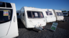 2011 Swift Coastline 565 Used Caravan