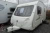 2011 Swift Coastline Classic 480 Used Caravan