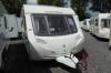 2011 Swift Coastline Excel 550 Used Caravan