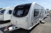 2011 Swift Conqueror 480 Used Caravan