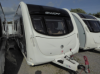 2011 Swift Conqueror 530 Used Caravan