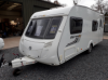2011 Swift Expression 570 Used Caravan