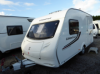 2011 Swift Lifstyle 400 Alpine Used Caravan