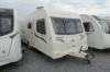 2012 Bailey Olympus 530/4 Used Caravan