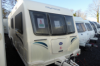 2012 Bailey Olympus 620/6 Used Caravan