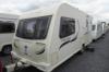 2012 Bailey Olympus II 460 Used Caravan