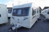 2012 Bailey Olympus II 540 Used Caravan