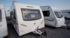 2012 Bailey Orion 460 Used Caravan