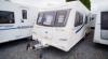 2012 Bailey Pegasus Ancona Used Caravan