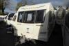 2012 Bailey Pegasus II Rimini Used Caravan