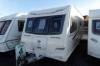 2012 Bailey Pegasus Milan Used Caravan