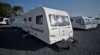 2012 Bailey Unicorn Cadiz Used Caravan