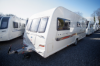 2012 Bailey Unicorn Madrid Used Caravan
