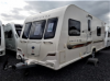 2012 Bailey Unicorn Valencia Used Caravan