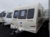 2012 Bailey Unicorn Valencia Used Caravan
