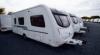 2012 Bessacarr Cameo 525 Used Caravan