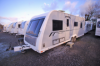 2012 Buccaneer Caravel Used Caravan