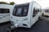 2012 Coachman Laser 655 Used Caravan