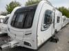 2012 Coachman Pastiche 560 Used Caravan