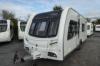 2012 Coachman VIP 560/4 Used Caravan