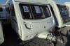 2012 Coachman Vision 450/2 Used Caravan
