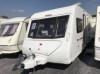 2012 Elddis Avante 564 Used Caravan