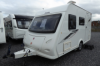 2012 Elddis Xplore 304 Used Caravan