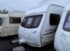 2012 Lunar Clubman ES Used Caravan