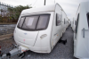 2012 Lunar Clubman SB Sussex Used Caravan
