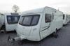 2012 Lunar Clubman SI Used Caravan