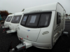 2012 Lunar Conquest 462 Used Caravan