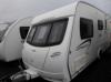 2012 Lunar Conquest 494 Used Caravan
