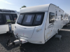 2012 Lunar Conquest 534 Used Caravan