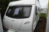 2012 Lunar Conquest 546 Used Caravan
