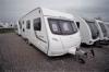 2012 Lunar Delta FB Used Caravan