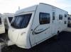 2012 Lunar Lexon 550 Used Caravan