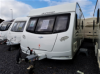 2012 Lunar Quasar 544 Used Caravan
