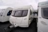 2012 Lunar Stella Used Caravan