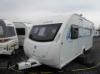 2012 Sprite Alpine 4 Used Caravan