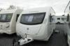 2012 Sprite Coastline Esprit A2 Used Caravan