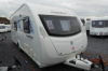 2012 Sprite Coastline Esprit M6 Used Caravan