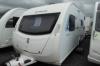 2012 Sprite Major 6 Used Caravan