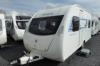 2012 Sprite Musketeer TD Used Caravan