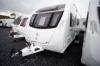 2012 Sterling Coastline Excel 554 Used Caravan