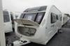 2012 Sterling Coastline Excel 586 Used Caravan
