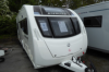 2012 Sterling Eccles 544 Lux Used Caravan