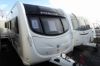 2012 Sterling Eccles Moonstone Used Caravan